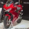 Salon de la moto 2013
