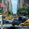 New York, New York un mois de Juin